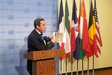 """Sahara : le polisario doit comprendre que """"le monde a changé et le temps du séparatisme est révolu"""""""