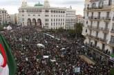 Les Algériens se rassemblent pour un 9e vendredi de manifestations