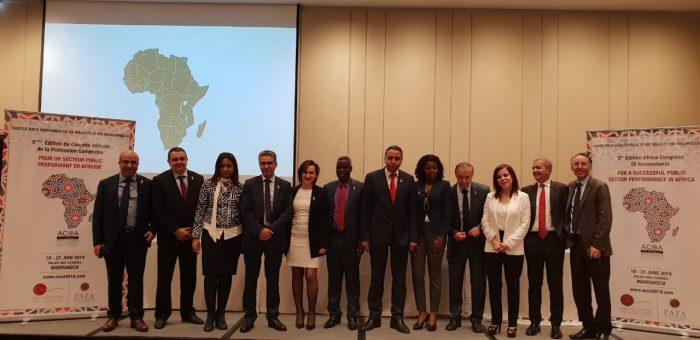 ACOA, Construire un Pont vers une Afrique Lumineuse