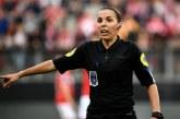 Une femme désignée pour arbitrer un match de Ligue 1 française