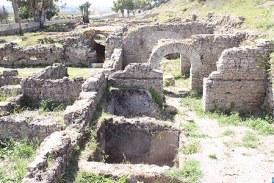 Ouverture officielle du centre d'interprétation du site archéologique de Lixus