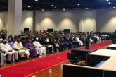 """Prestation de serment: Macky Sall réitère son appel pour """"un dialogue sans exclusive et ouvert"""""""