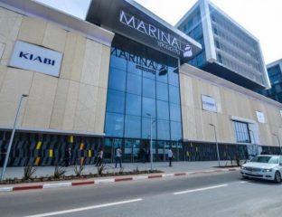 Marina Shopping