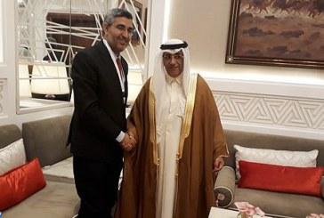 Maroc-Qatar: examen des moyens de renforcer la coopération parlementaire