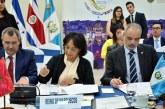 C'est parti pour le 1er Forum Maroc-Système d'Intégration d'Amérique centrale !