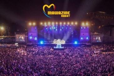 Mawazine 2019: Pas moins de 18 artistes de renom