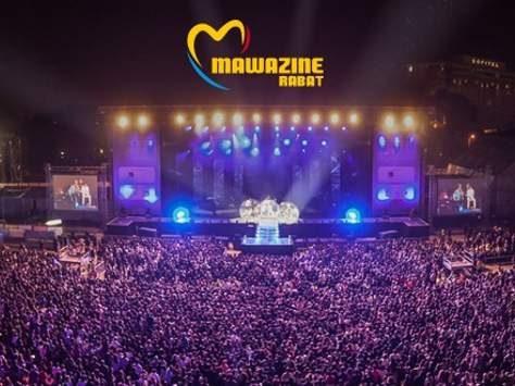 Mawazine