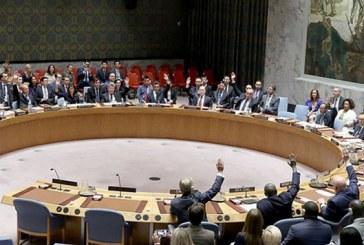 Le Conseil de sécurité renouvelle pour six mois le mandat de la MINURSO