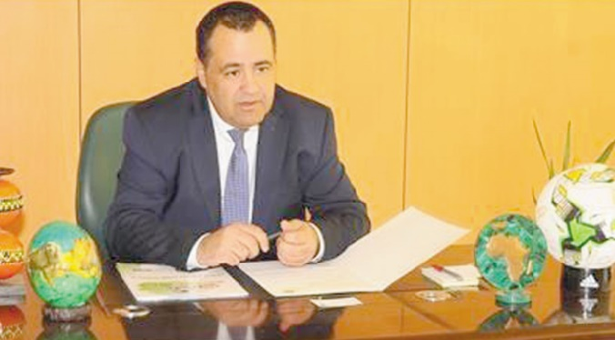 Mouad Hajji