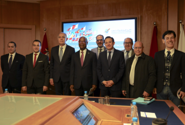 La CGEM reçoit le Ministre des Affaires étrangères et de la Coopération du Mozambique