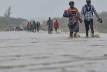 Mozambique: au moins 38 personnes tuées suite au passage du cyclone Kenneth