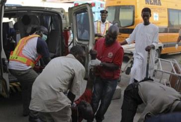 Nigeria: Au moins trois morts et plus de 30 blessés dans un double attentat-suicide