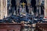 Incendie de Notre-Dame de Paris: 1 milliard d'euros de dons