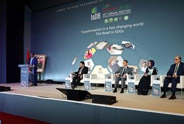 Le rôle des institutions de la finance islamique dans l'atteinte des ODD