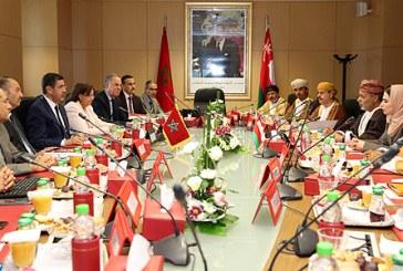 Justice: des parlementaires d'Oman s'informent de l'expérience marocaine