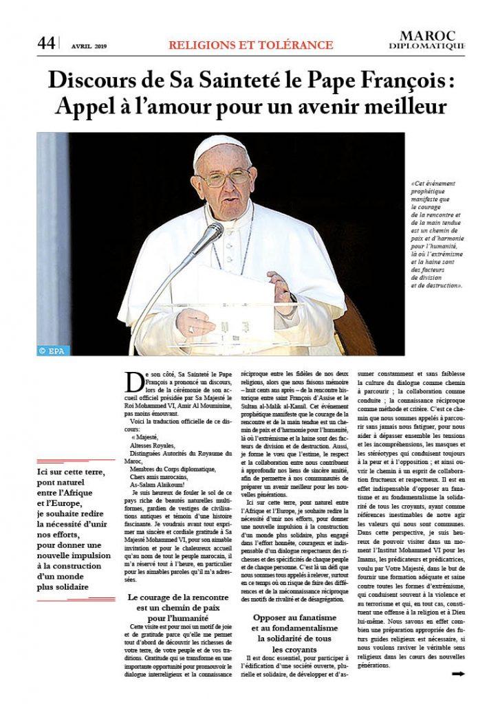 https://maroc-diplomatique.net/wp-content/uploads/2019/04/P.-44-Discours-Pape-727x1024.jpg