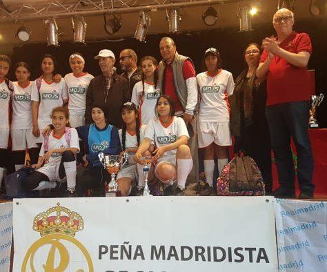 la Peña Casa Madridista
