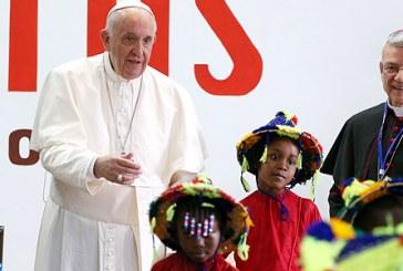 Large écho de la visite du Pape François au Maroc dans la presse nord-américaine