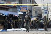 Philippines : au moins 18 blessés dans un attentat à la bombe au sud du pays