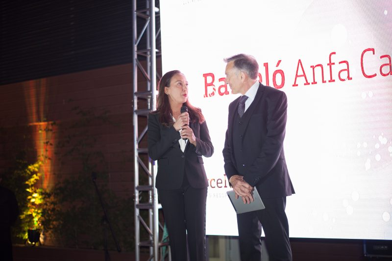 Photo Opening Barcelo 1