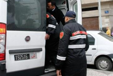 Essaouira : arrestation d'un Français recherché par la police française