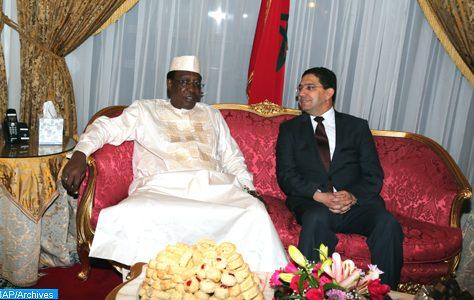 président tchadien