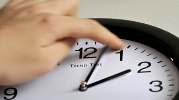 Ramadan : Retour à l'heure légale au Maroc (GMT) le 05 mai à 03h00