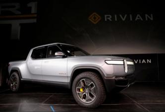 Ford Motors investira 500 millions de dollars dans la nouvelle entreprise de véhicules électriques Rivian