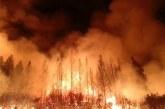 Russie : 3568 hectares de forêts ravagés par le feu en une journée