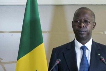 Sénégal : démission du gouvernement de Mahammed Boun Abdallah Dionne