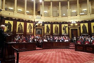 Salle comble au Sénat belge pour débattre de la richesse culturelle au Maroc
