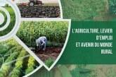 Le SIAM 2019 : l'agriculture aux couleurs de l'emploi
