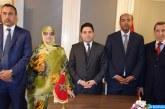 "Sahara Marocain: Guterres consacre le processus des ""Tables rondes"""