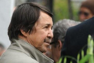 Algérie : Khaled Nezzar s'en prend violemment à Saïd Bouteflika