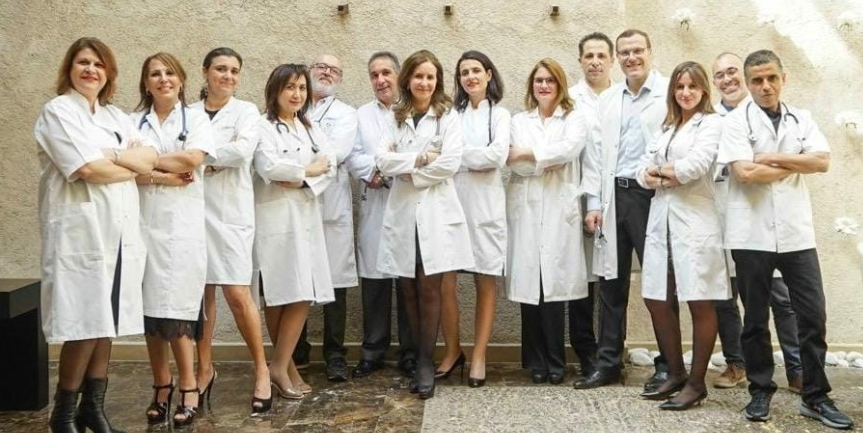 médecins cliniciens privés