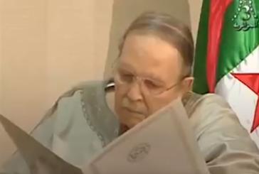 Démission de Bouteflika : Réunion pour la préparation de l'intérim