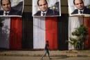 Début du référendum en Egypte pour prolonger la présidence de Sissi