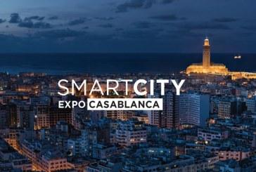 Smart City Casablanca confirme sa position de plus grand rendez-vous Smart City en Afrique