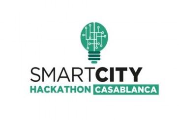 4ème édition du Smart City Hackathon