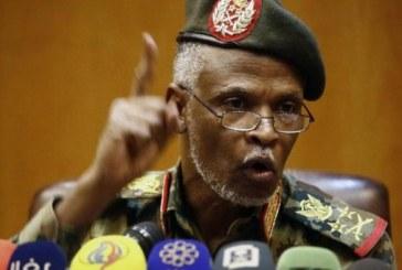 """Soudan: Le Conseil militaire de transition promet un """"gouvernement civil"""""""