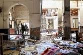 Attentats au Sri Lanka: le bilan s'alourdit à 359 morts