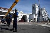 Attentats au Sri Lanka: 24 personnes arrêtées