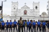 Attentats au Sri Lanka: des milliers de soldats déployés pour renforcer la sécurité