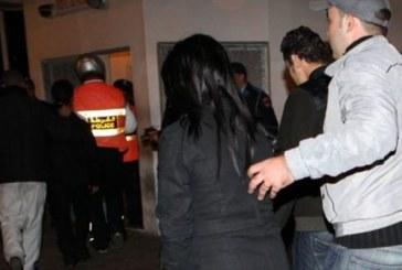 Immigration illégale à Tanger: une femme dérobe 25 millions de centimes