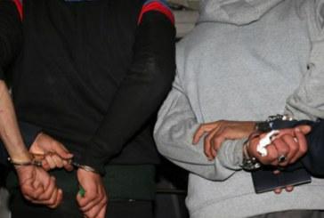 Tanger: Arrestation de quatre individus pour trafic de drogues