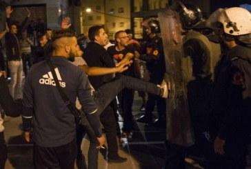 Peines confirmées en appel pour les condamnés du Hirak