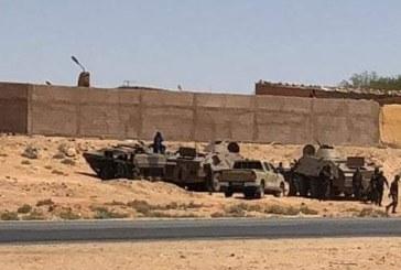 Tindouf en pleine ébullition : Un mort parmi les victimes