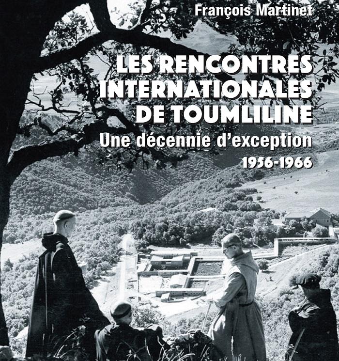 """Nouvelle parution : """"Les Rencontres internationales de Toumliline"""""""