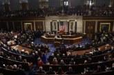 Mur à la frontière: la Chambre des représentants poursuit l'administration Trump