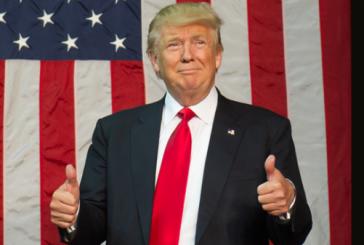 Présidentielle 2020: Trump lève plus de 30 millions de dollars au 1er trimestre 2019